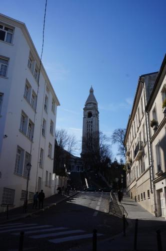 Studios de Charme à Montmartre photo 11