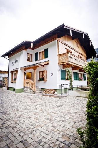 Chalet & Apartments Tiroler Bua - Achenkirch