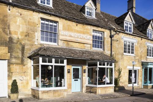 The Square, Stow on the Wold, GL54 1AF.