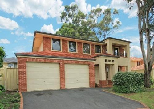 Cutmore Cottages - Meurants Manor Sydney  Australia
