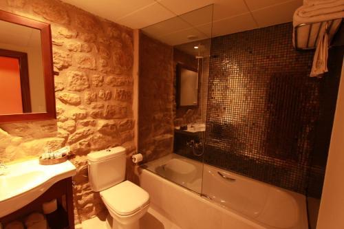 Doppelzimmer Hotel del Sitjar 28