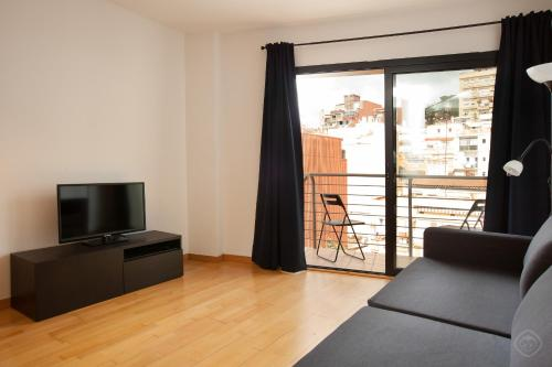Guell Modern Apartment photo 2