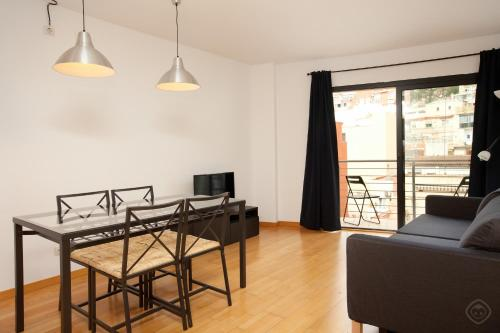 Guell Modern Apartment photo 3