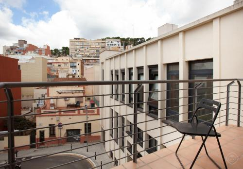 Guell Modern Apartment photo 17