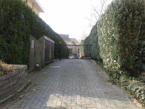 B&B Uccle, 1180 Brüssel