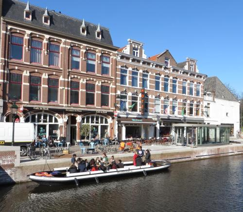 Room11, Pension in Den Haag
