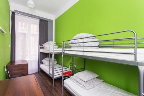 Фото отеля One World Hostel