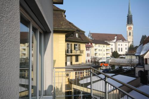 HITrental Zugersee -Apartments, Zug