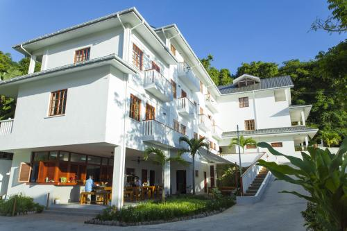 Hilltop Boutique Hotel, Victoria, Seychelles