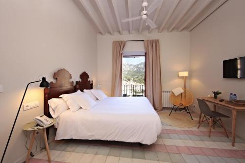 Single Room with Private Bathroom Ca's Papà 5