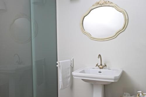 Single Room with Private Bathroom Ca's Papà 9