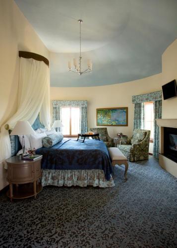 Mirbeau Inn & Spa At The Pinehills - Plymouth, MA 02360