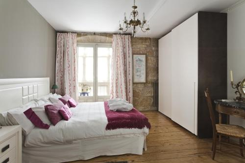 Habitación Doble Especial - 1 o 2 camas Hospedería Señorío de Briñas 10