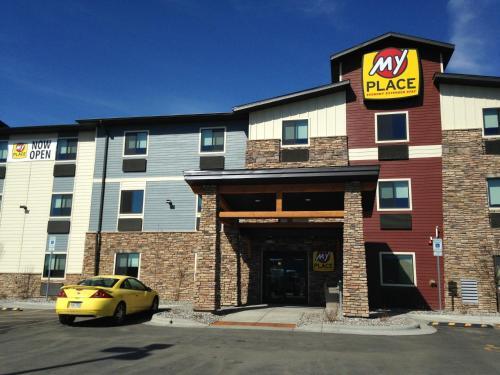 My Place Hotel-Billings MT - Billings, MT 59101