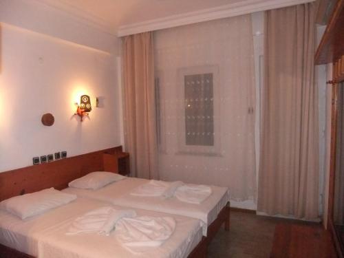 Hotel Truva rom bilder