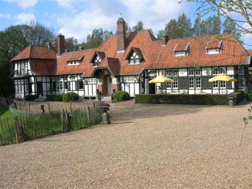 Hotel Kasteelhof 'T Hooghe