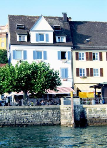 Hotel Seepromenade impression