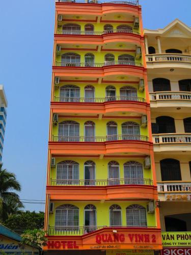 Hotel Quang Vinh 2 Hotel