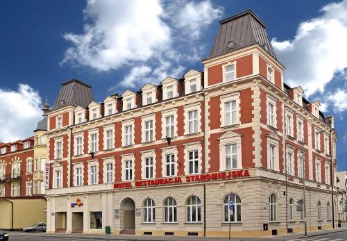 Hotel Staromiejski Główne zdjęcie