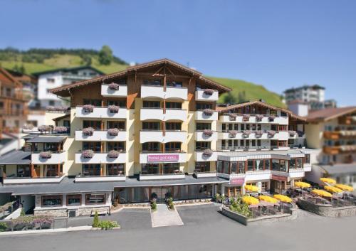 Hotel Gabriela Serfaus