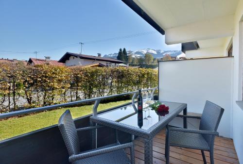 Appartement Günter by NV-Appartements Kirchberg i. Tirol