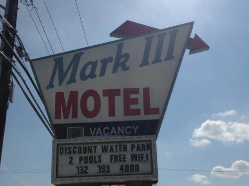 Mark Iii Motel And Apartments - Seaside Heights, NJ 08751