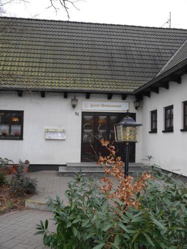 Hotel Garni Zum Postkutscher