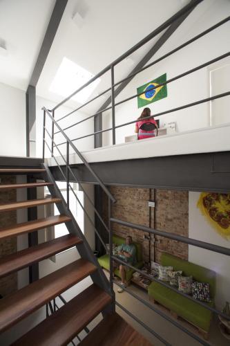 Rua Mena Barreto 18, Rio de Janeiro, 22271-100, Brazil.