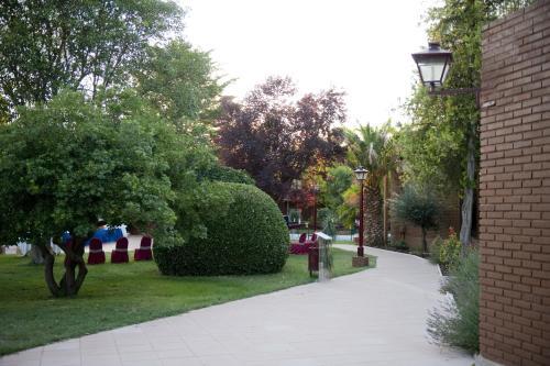 Photo - Hotel El Hidalgo