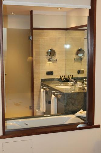 Superior Double Room Can Xiquet 17