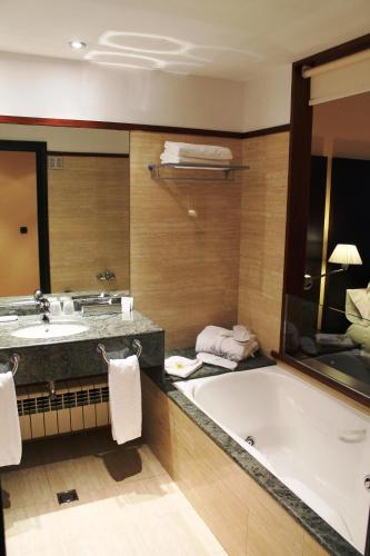 Superior Double Room Can Xiquet 23
