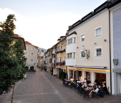 Cityhotel Tallero Brixen