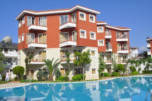 Side Hanay Suite Hotel ulaşım