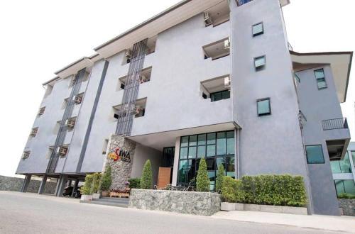 Siwa House