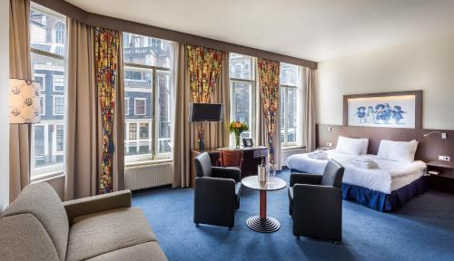 فندق دي بورت فان كليف