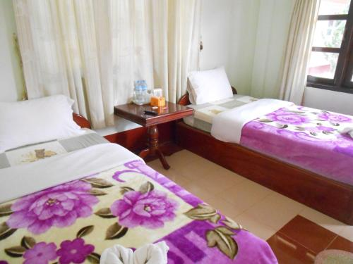 Three Sisters Resort, Xayabury