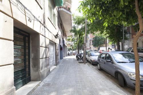 Apartment Atico de Dos Olivos photo 2