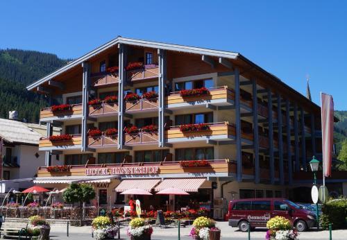 Vital - und Wellnesshotel Hanneshof Filzmoos