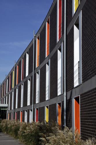 Jugendherberge Düsseldorf photo 37