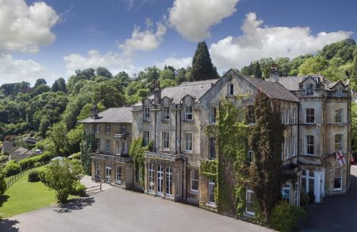 Best Western Limpley Stoke Hotel, Bath