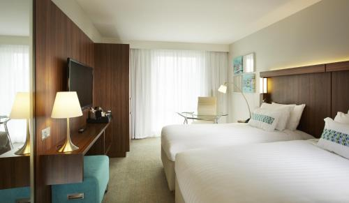 Courtyard by Marriott Amsterdam Arena Atlas photo 21