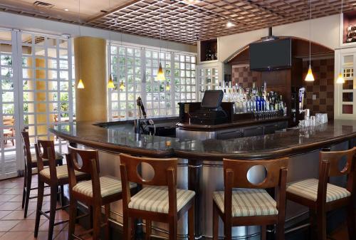 Embassy Suites Hotel Parsippany - Parsippany, NJ 07054