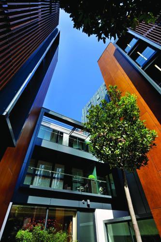 Fraser Residence Bishopsgate - Photo 3 of 18