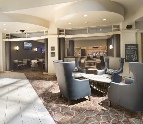 Embassy Suites Hotel Secaucus-Meadowlands - Secaucus, NJ 07094