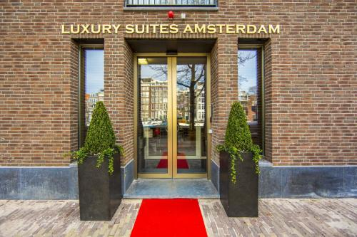 Luxury Suites Amsterdam photo 33