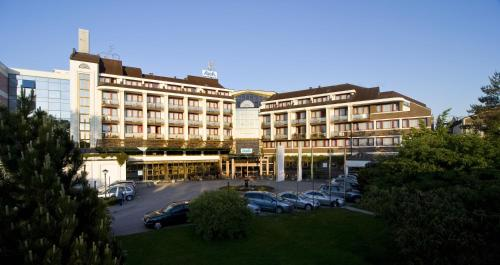 Hotel Ajda - Terme 3000 - Sava Hotels & Resorts