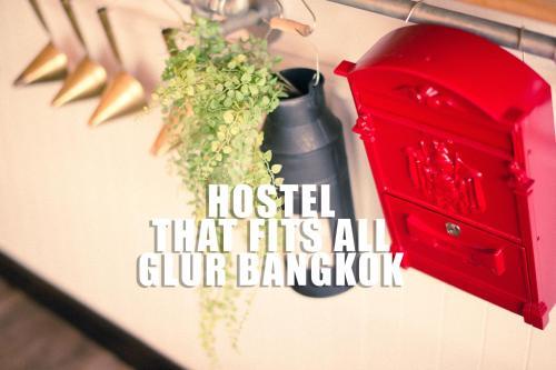 Glur Bangkok Hostel & Coffee Bar photo 96