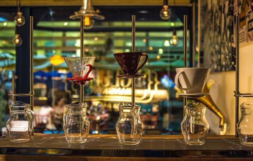 Glur Bangkok Hostel & Coffee Bar photo 192