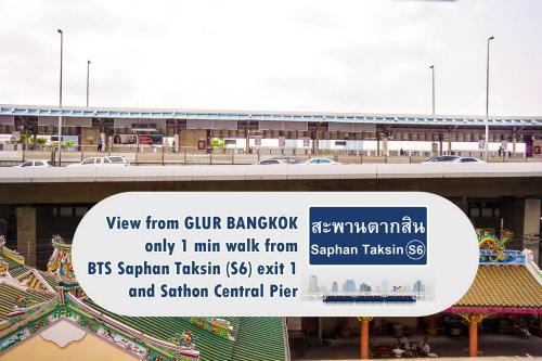 Glur Bangkok Hostel & Coffee Bar photo 78