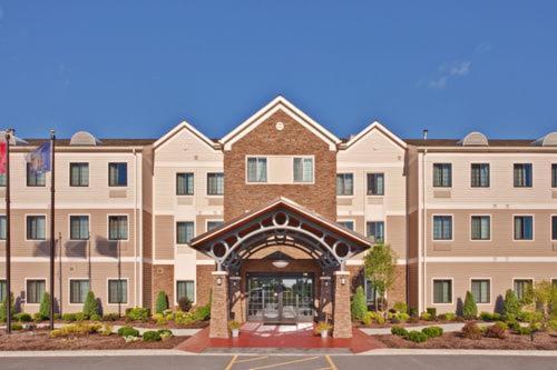 Hawthorn Suites by Wyndham Williamsville Buffalo Airport - Hotel - Williamsville